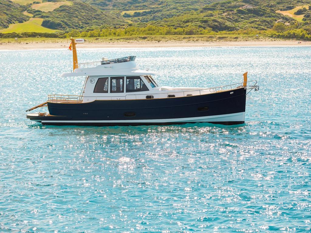 Sasga Menorquin 42FB